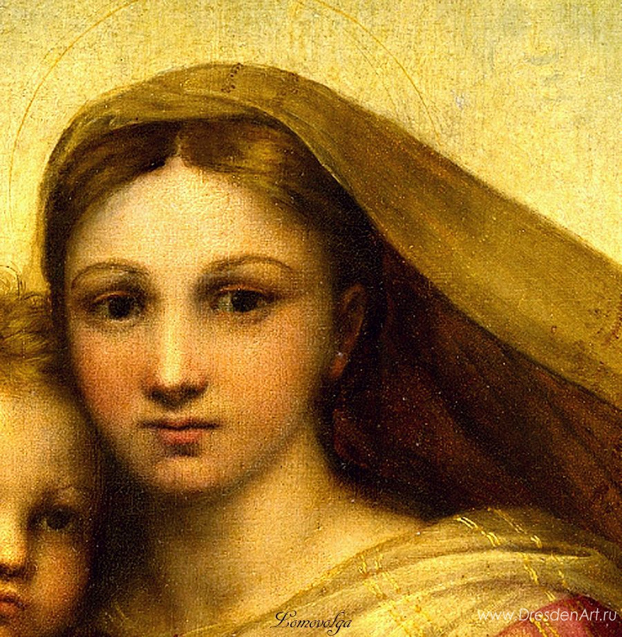 raphael artist essay In her essay devoted the sposalizio inscription is also one of the most audacious in italian art raphael's conspicuous assertion of follow artnet news.